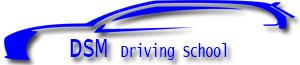 D-S-M Driving School